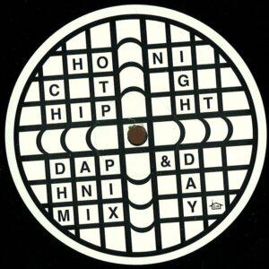 Hot Chip - Night & Day (daphni Remix) - RUG474TX - DOMINO