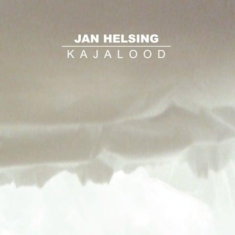 Jan Helsing - Kajalood - SEKS048 - SEKSOUND