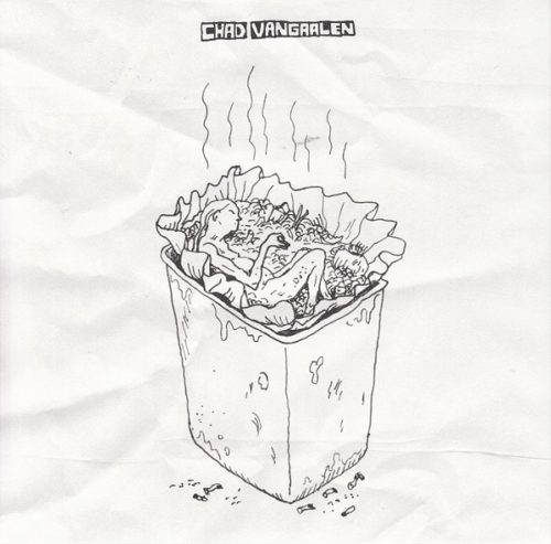 Chad|Vangaalen - I Want You Back - SP1086 - SUB POP