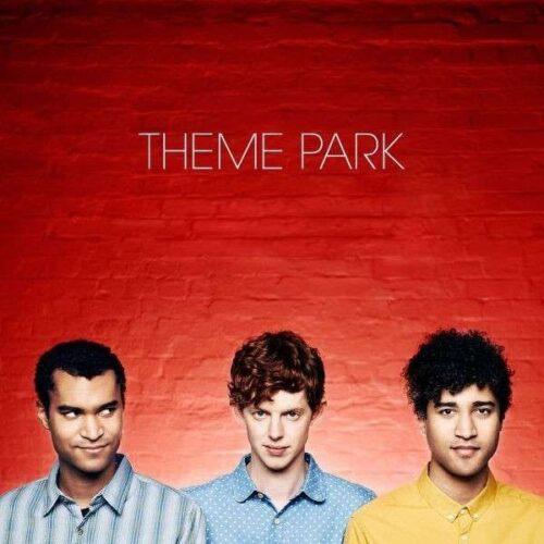 Theme Park - Theme Park - TRANS156X - TRANSGRESSIVE RECORDS