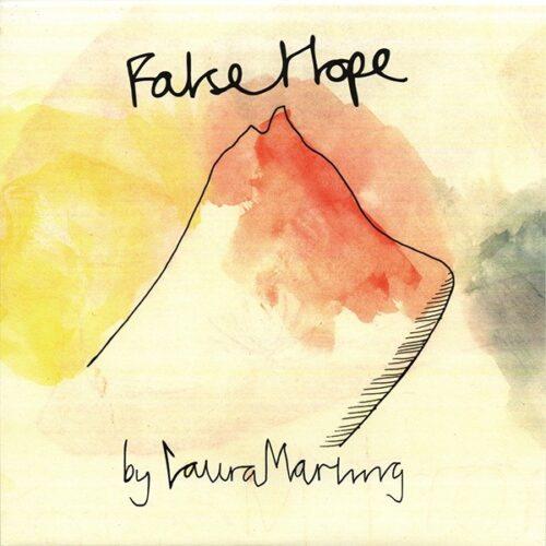 Laura Marling - False Hope - VS2117 - VIRGIN (UK)