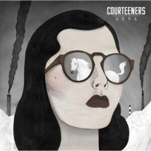 Courteeners - Anna - VVR724852 - V2 RECORDS INC.