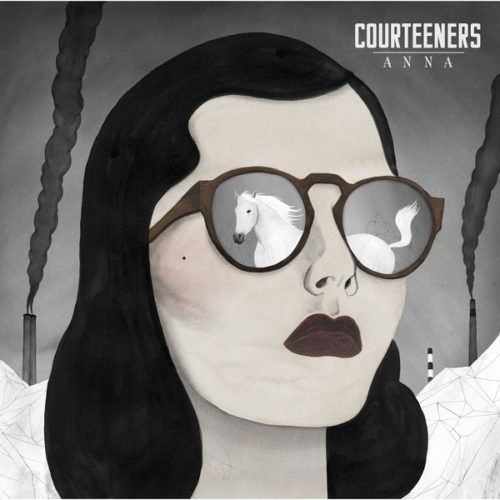Courteeners - Anna - VVR724852 - V2 RECORDS INC.