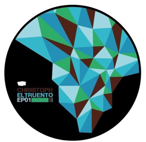 Christoph El Truento - Ep1 - WN12021 - WONDERFUL NOISE