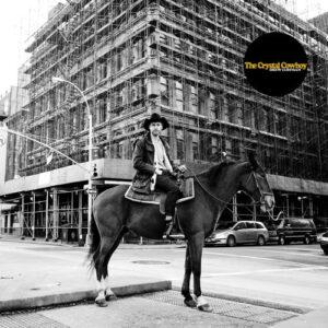 Drew|Lustman - The Crystal Cowboy - ZIQ361 - PLANET MU