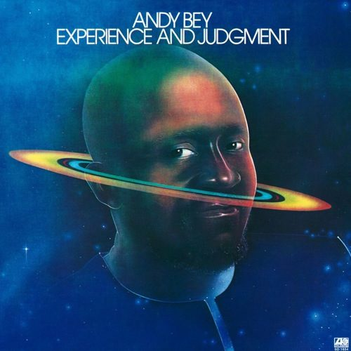 Andy Bey - Experience And Judgment - BEWITH012LP - BE WITH RECORDS