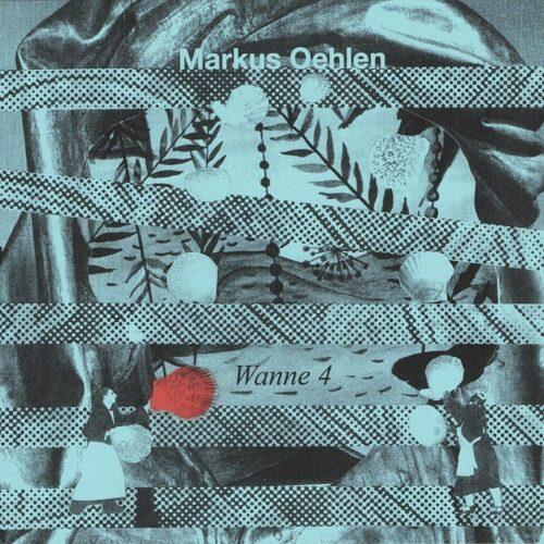 Markus Oehlen - Wanne 4 - IGR08 - INFINITE GREYSCALE ?