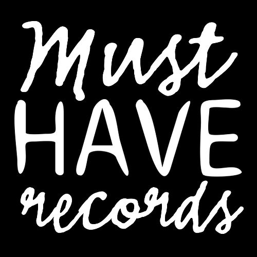 Renato P - Untitled Ep - MHR-003 - MUST HAVE