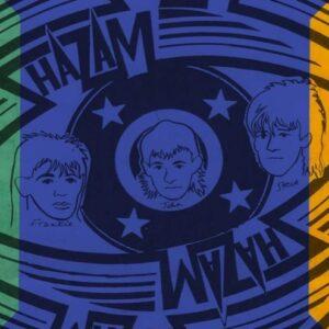 Shazam - Memories - MNQ072 - MANNEQUIN