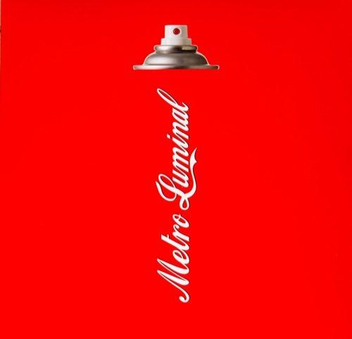 Metro Luminal - Coca Cola - MUMM-07 - MUMM RECORDS