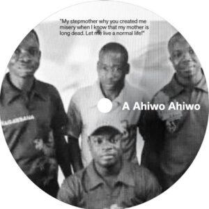 Unknown - Ahiwo Ahiwo - PB010 - PORRIDGE BULLET