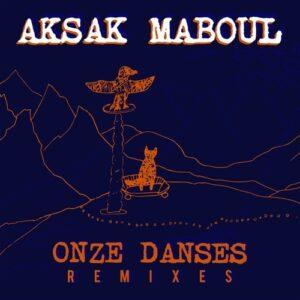 Aksak Maboul - Onze Danses Pour Combattre La Migraine (krikor Remixes) - ENS003 - ENSEMBLE