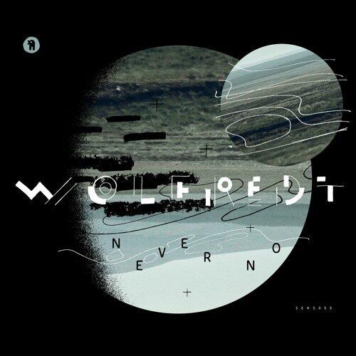 Wolfredt - Neverno - SEKS055 - SEKSOUND