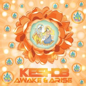 Keshob - Awake & Arise - LJLGLB019 - LEJAL GLOBE