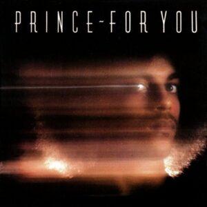 Prince - For You - 9362-49220-9 - WARNER BROS