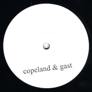 Copeland & Gast - Sisters Of Control - ALLBONE000002 - ALL BONE