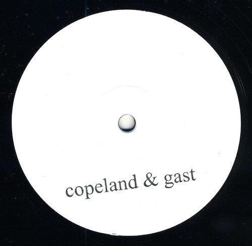 Copeland & Gast - Sisters Of Control - ALLBONE000002 - ALL BONE