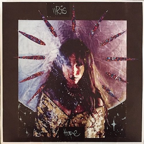 Iiris - Hope Ep - ILOVEYOUREC021 - I LOVE YOU RECORDS