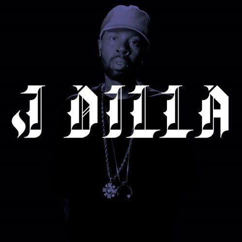 J Dilla - The Diary - PJ010LP - PAJ JAY PRODUCTIONS