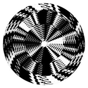 Kris Baha - Mind Your Head EP - PS002 - POWER STATION