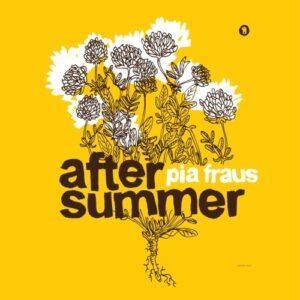 Pia Fraus - After Summer - SEKS016LP - SEKSOUND