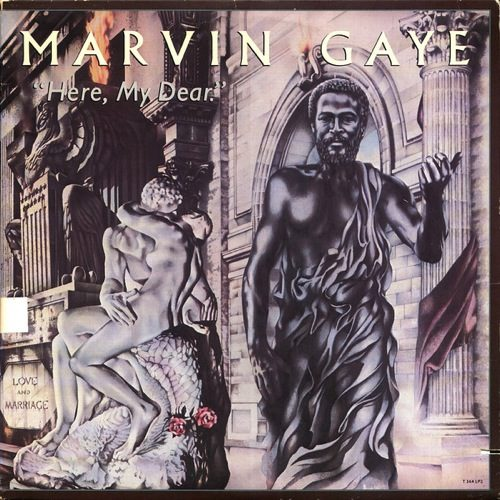 Marvin Gaye - Here