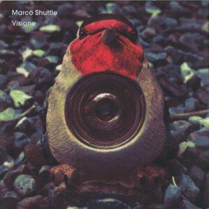 Marco Shuttle - Visione - EELP01 - EERIE
