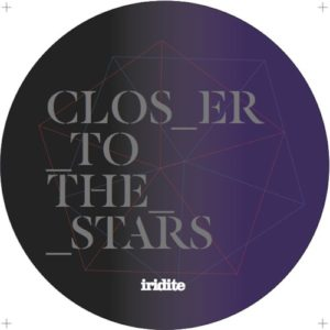 Various - Closer To The Stars - IR­010 - IRIDITE