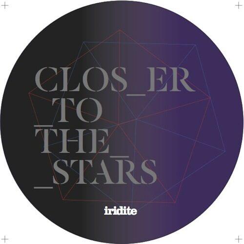 Various - Closer To The Stars - IR010 - IRIDITE