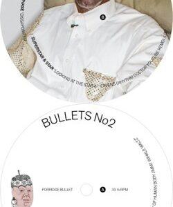 Various - Bullets №2 - PB012 - PORRIDGE BULLET