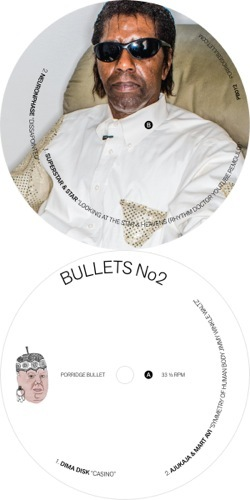 Various - Bullets №2 - PB012 - PORRIDGE BULLET