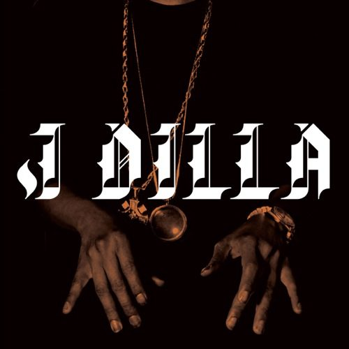 J Dilla - The Diary (Instrumentals) - PJ009LP - PAY JAY