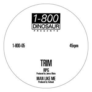 Trim - Rpg - 1-800-05 - 1-800 RECORDS