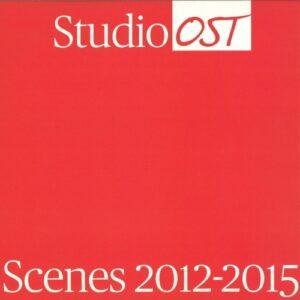 Studio OST - Scenes - LWKMUS003 - LUSTWERK MUSIC