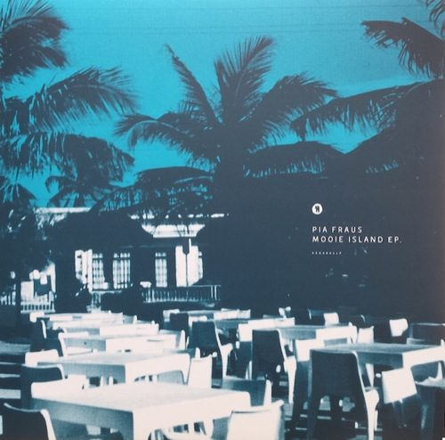 Pia Fraus - Mooie Island Ep - SEKS001LP - SEKSOUND