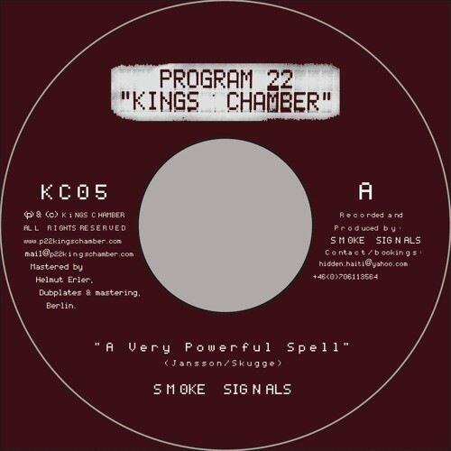 Smoke Signals - Kc05 - KC05 - KINGS CHAMBER
