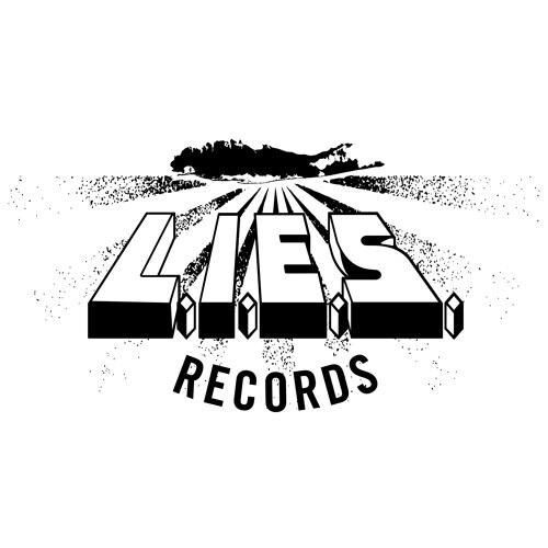 Black Dice - Big Deal - LIES071 - L.I.E.S