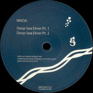 Wada - Deep Sea Diver - WADA002 - WADA