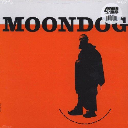 Moondog - Moondog - 4M175 - 4 MEN WITH THE BEARD