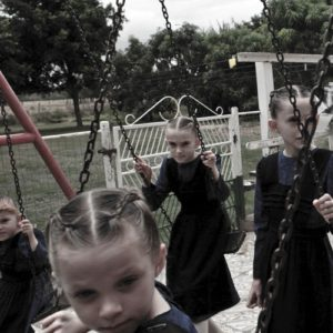 Crystal Castles - Amnesty (I) - 602557015027 - FICTION RECORDS