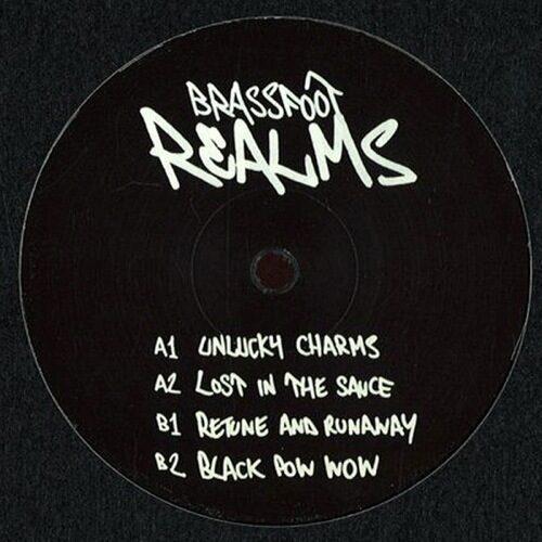Brassfoot - Realms - APRON22 - APRON