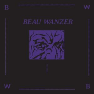 Beau Wanzer - Untitled - BW04 - NO LABEL