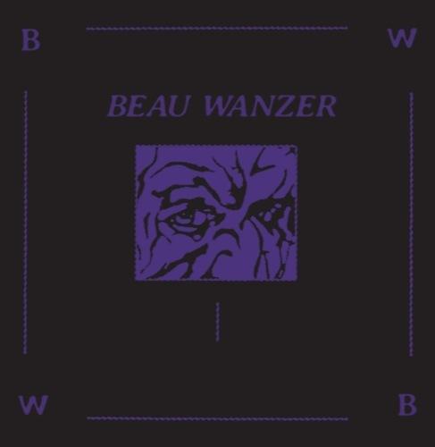 Beau Wanzer - Untitled - BW04 - NO LABEL