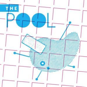 The Pool - Dance It Down / Jamaica Running - DE130 - DARK ENTRIES