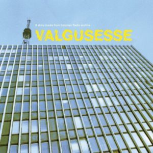 Various - Valgusesse - FRO009 - FROTEE