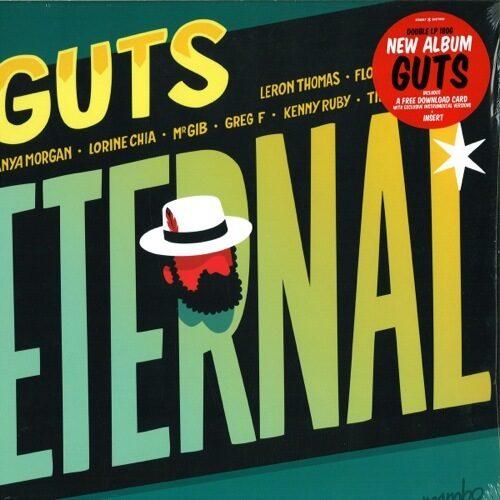 Guts - Eternal - HS148VL - Heavenly Sweetness