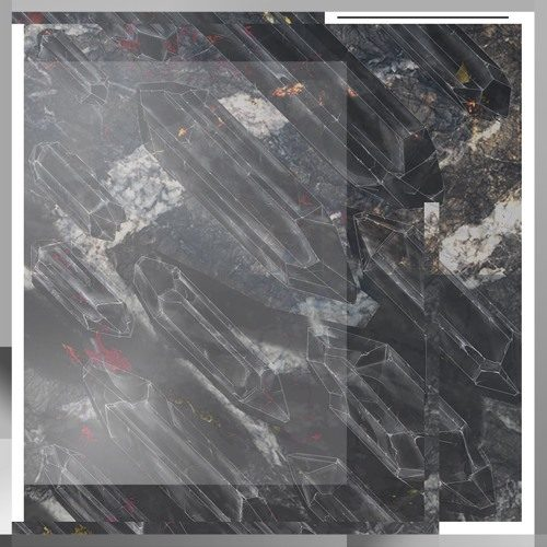 Ray Kandinski - Fragments Ep - ISTP006 - ISAIAH TAPES