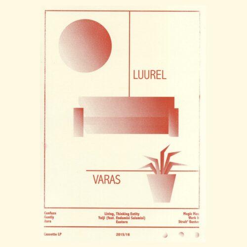 Luurel Varas - Luurel Varas - LUUREL1 - LUUREL VARAS