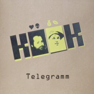 Köök - Telegramm - MÄO-001 - MÄO RECORDS
