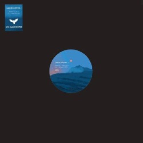 Various - Landscapes Vol.1 - MAVEP01 - OWL DANCE RECORDS